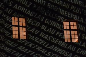 Alte Bibliothek. Foto: Ulrich Horb