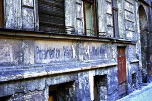 Skalitzer Straße. Foto: Ulrich Horb