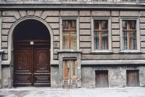 Sorauer Straße 21, SO 36. Foto: Ulrich Horb