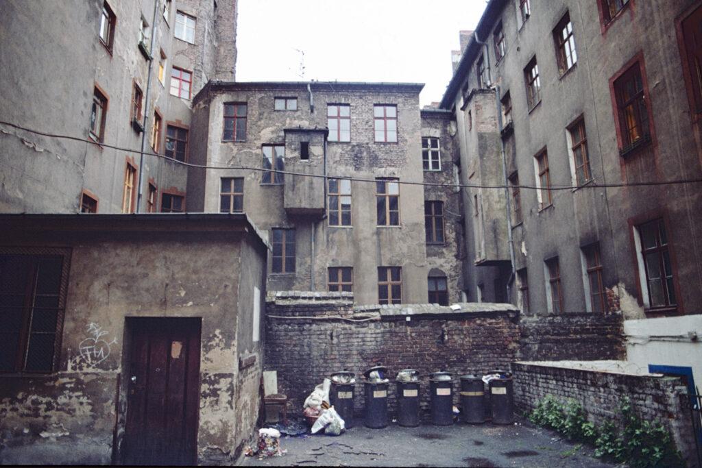 Sorauer Straße 21. Foto: Ulrich Horb