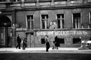 Skalitzer Straße. Foto: Horb