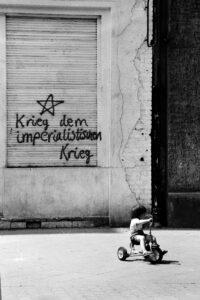 SO 36. Foto: Ulrich Horb